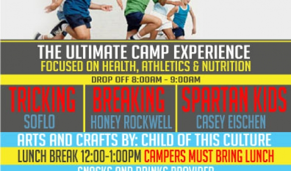 Miami Kids Summer Camp
