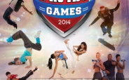 Miami ProAm Games 2014 Poster