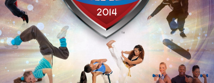 Miami Pro-Am Games 2014