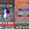 Miami ProAm Bboy Battles