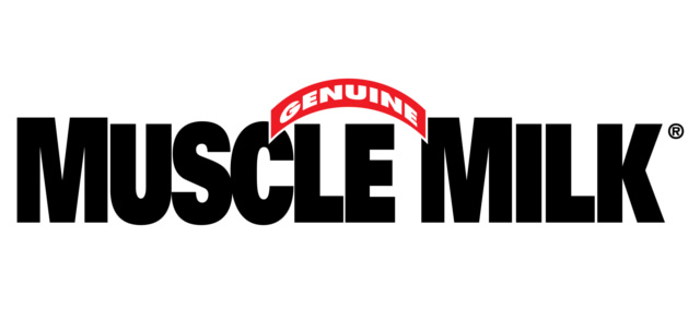 Muscle Milk Logo